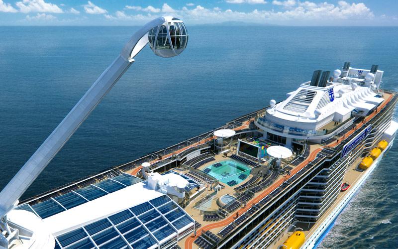 Royal Caribbean Cruise | Travelspan