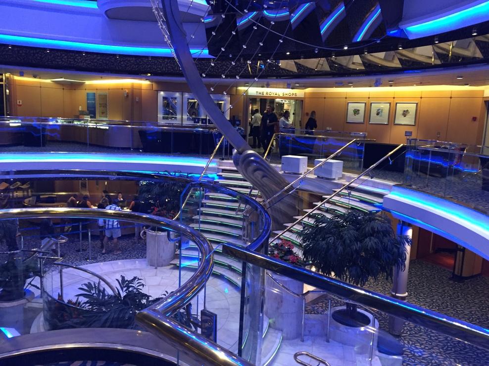 Royal Caribbean Cruise   Travelspan