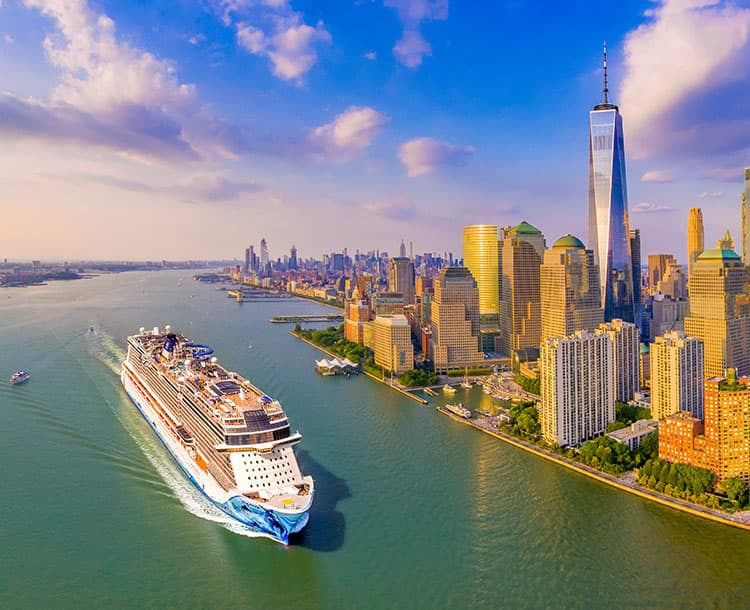 Explore The Beauty Of Caribbean: Summer Sailing From New York