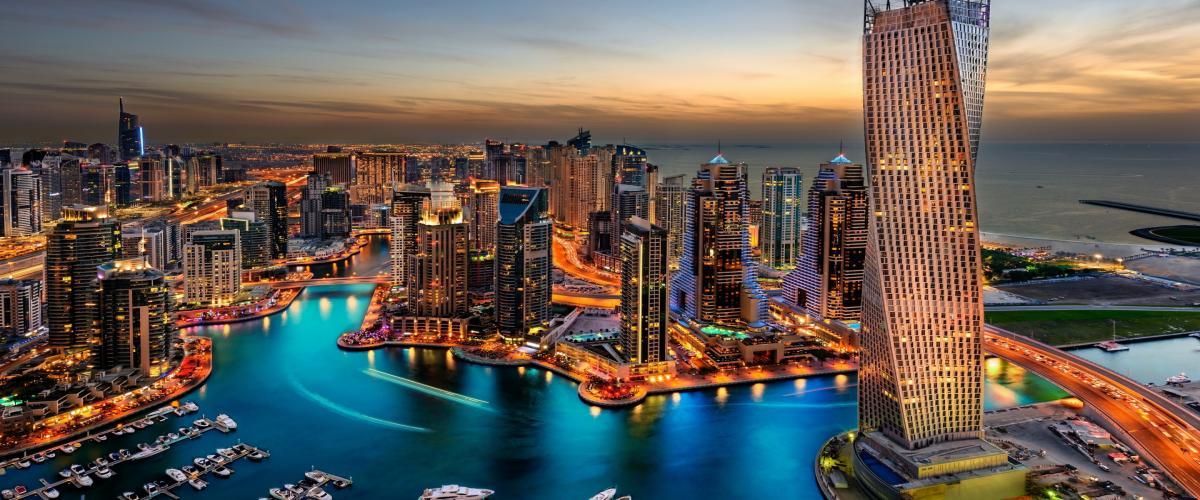 Classic Dubai & Abu Dhabi | Travelspan
