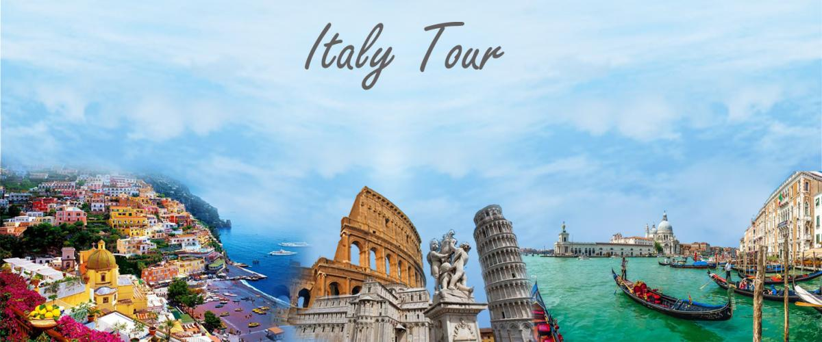 Day Italy Tour Travelspan - Tour to italy