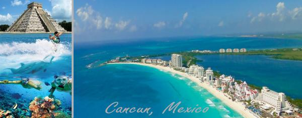 Cancun Mexico